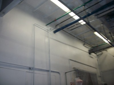 LISI Aerospace Heat Treat Fireproof Coating