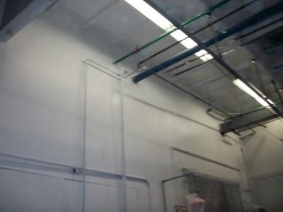 LISI Aerospace Heat Treat Fireproof Coating