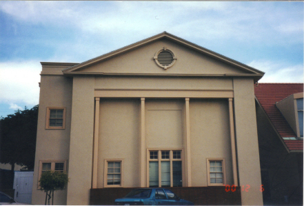 First Presbyterian Church San Pedro