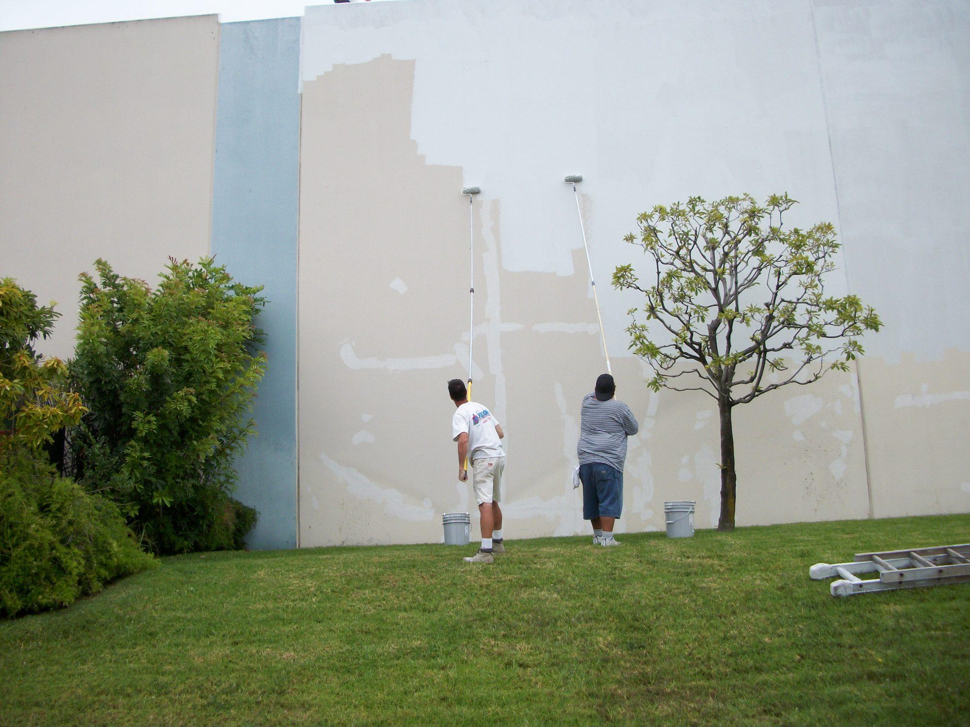 Heon Painting Contractors