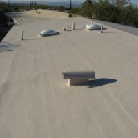 Stay-Cool Elastomeric Roof Coating thumbnail